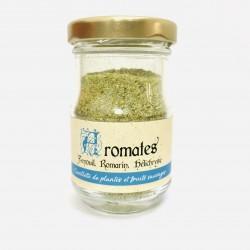 Mixed wild herbs (Fennel,...