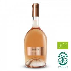 Blushing Nymphe  – Organic Wine – Château Maris