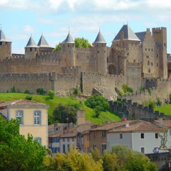 Wine Club Carcassonne