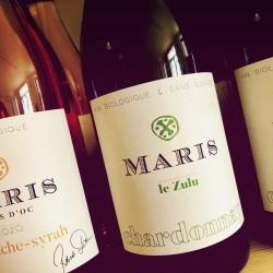 Coffret Vins Sans Sulfites