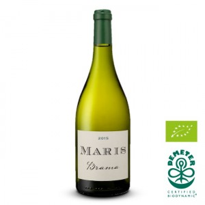 Brama – Organic Wine – Château Maris