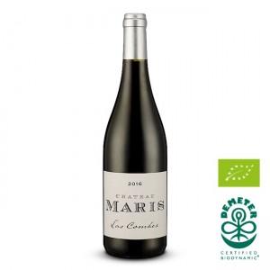 Las Combes – Organic Wine – Château Maris