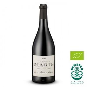 Les Amandiers – Organic Wine – Château Maris